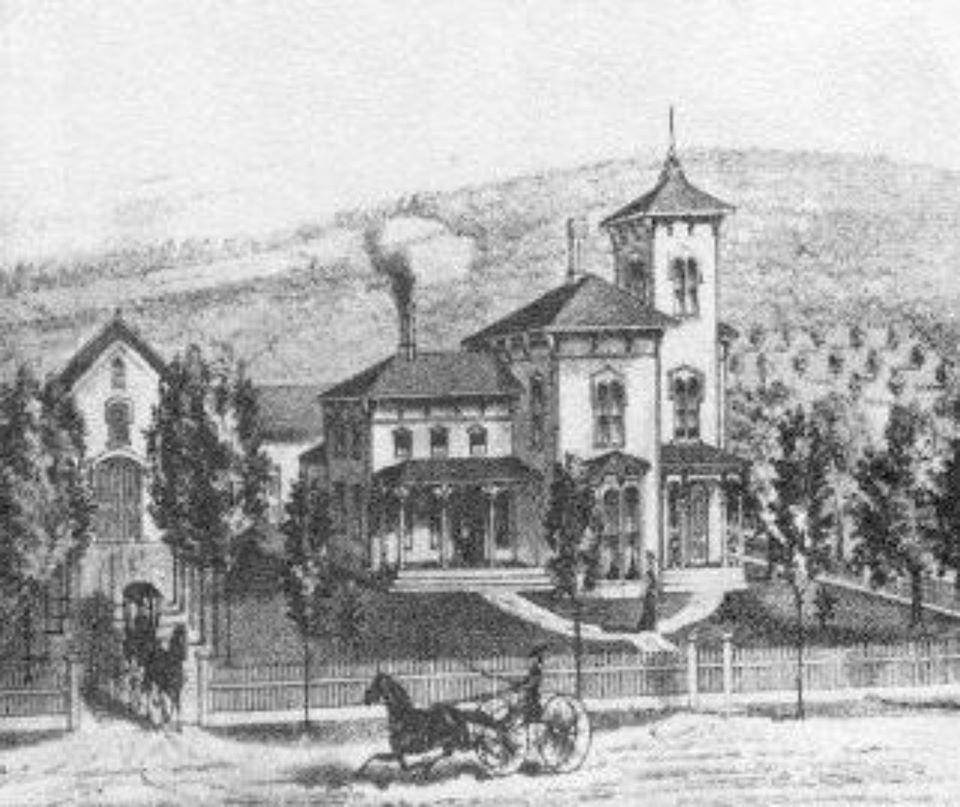 American Butler School USA