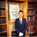 American Butler School Buffalo, New York USA