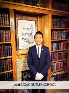George Yang american-butler-school