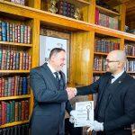 The American Butler School Graduation
